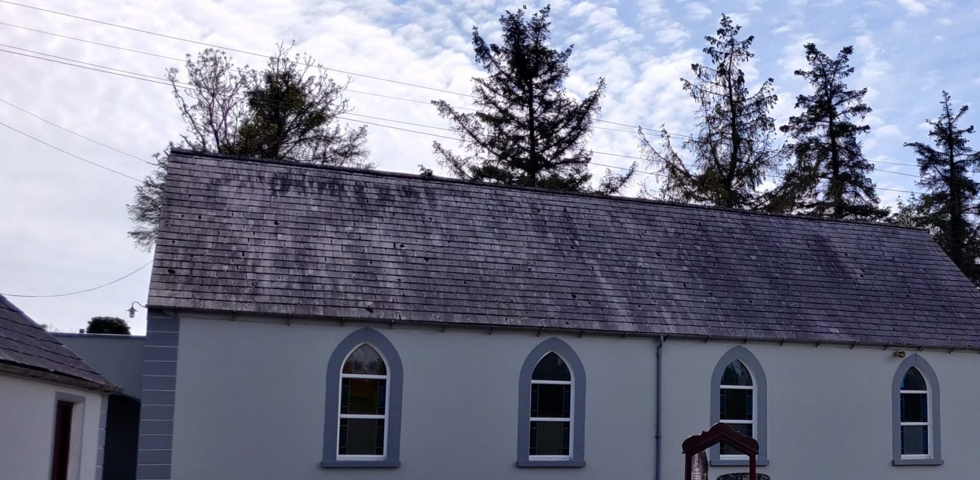 The Bailieborough Group of Presbyterian Churches