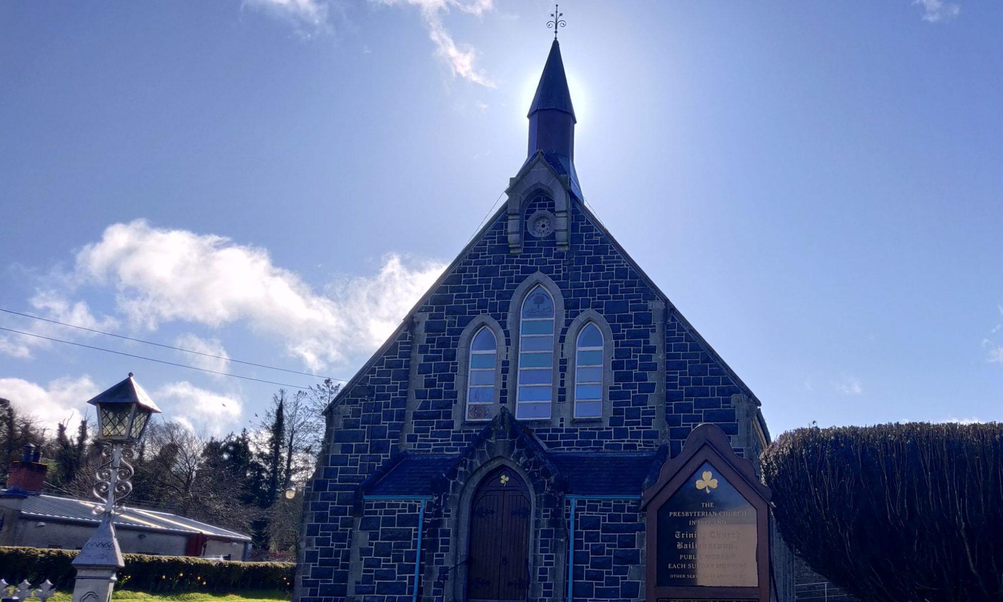 The Bailieborough Group of Presbyterian Churches